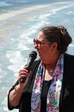 Oregon state Sen. Betsy Johnson in 2009.