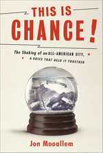 """""""This is Chance!"""" tells how the community of Anchorage held together during a devastating earthquake."""