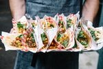 For nearly a decade, Feast Portland has drawn foodies from around the globe to the Pacific Northwest for a 4-day food festival with local chefs and international culinary talent. This year's event has been reconfigured, taking the shape of smaller, more intimate events spread over a month.