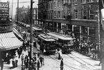 Portland street scene, 1905