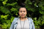 Shalene Joseph is a founding member of the Indigenous 20 Something Project. Joseph has been facilitating conversations on healing and wellness since she was a teenager.