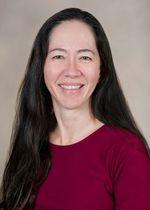 Dr. Dawn Nolt is the medical director for infection prevention at OHSU Doernbecher Children's Hospital.
