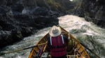 Randy Dersham runs Mule Creek Canyon.