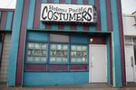 Helen's Pacific Costumers in northeast Portland, closed its doors after 127 years in business.