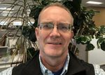 David Bowen started his new job as the Nuclear Waste Program director for Washington State's Department of Ecology on Dec. 16, 2020.