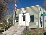 The Ukiah Post office used to be open 8 a.m. to 5 p.m. every day of the week, but the revenue has gone down as population has decreased. It's now open 8 a.m. to noon on weekdays.