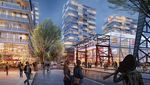 Zidell Yards wants to make artists and musicians central to its plans for a new 33-acre, multi-use development.