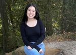 Vivian Pham, 17, is a senior at Benson Polytechnic High School in Portland, Oregon. She's planning on going to the University of Portland to work toward getting a Bachelor of Science in Nursing.
