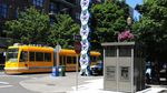 The Portland Loo at Jamison Square