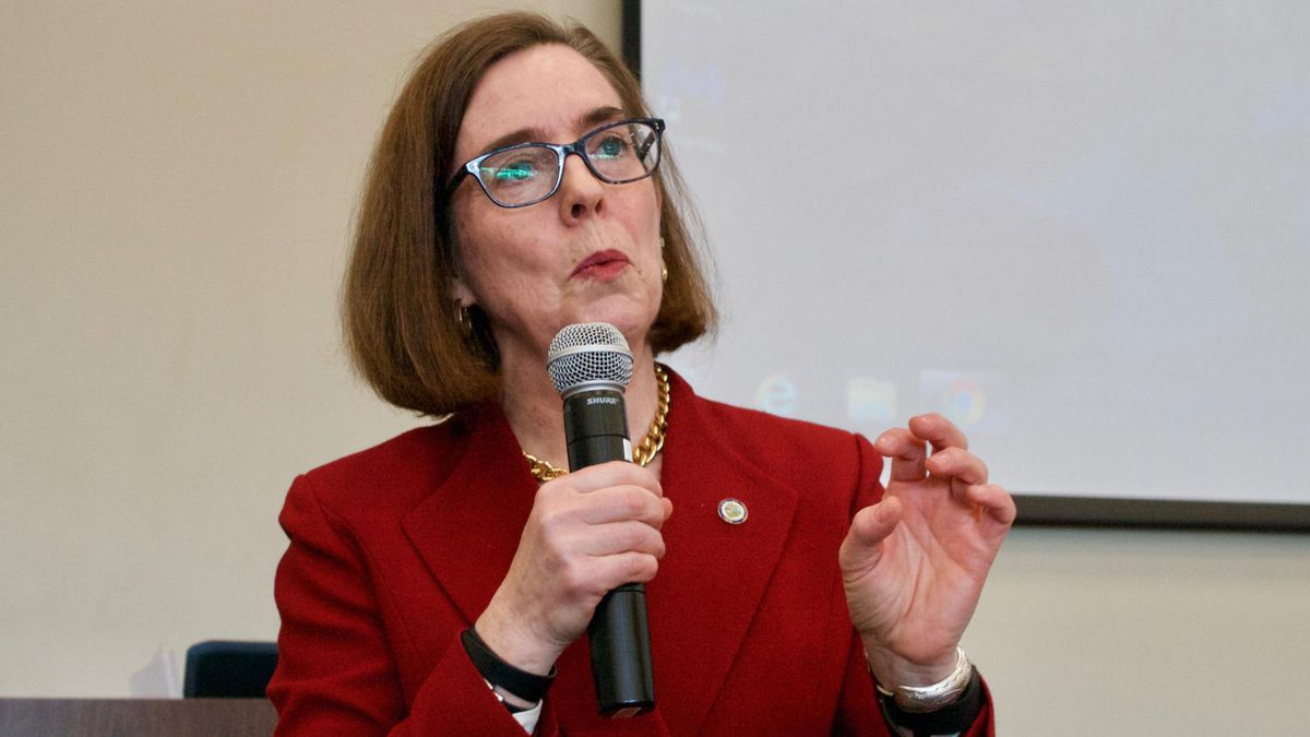 Mental Health Bills Head To Oregon Governor For Signature ...