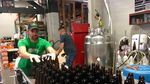The first of Oregon's refillable beer bottle options are already hitting store shelves across Oregon.