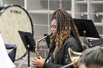 Vivianna is a seventh-grader at Ron Russell and a member of OPB's Class of 2025 project. She plays saxophone in the school band.