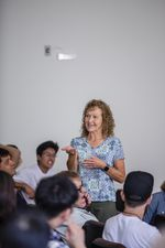 Susie Spindler is the co-founder of the Alliance for Coffee Excellence.