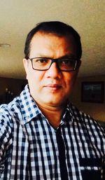 Reza Uddin, founder of Friends of Rohingya USA.