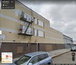 A Google Maps picture of the building before the fire.