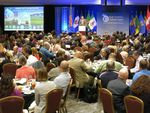 Participants in the Pacific Northwest Economic Region Summit heard about the importance of relations between Canada and the US.