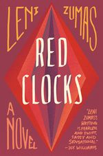 Leni Zumas is an associate professor in the MFA Program in Creative Writing at Portland State University.