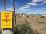 The Hanford Site in southeastern Washington includes 56 million gallons of radioactive waster across 580 square miles.