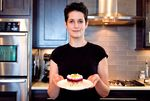 Bonnie Morales, chef and owner of Kachka
