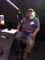Bob Sallinger is the Director of Conservation at the Audubon Society of Portland. He said the collaboration between the Audubon and the Feral Cat Coalition has been amazing.