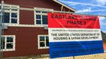 The Parks at Eastlake Village in Bend provide 40 units to low-income residents.